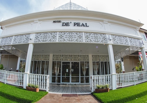 Hotel De Peal, Muang Sukhothai