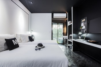 Hotel - Blu Monkey Hub and Hotel Phuket