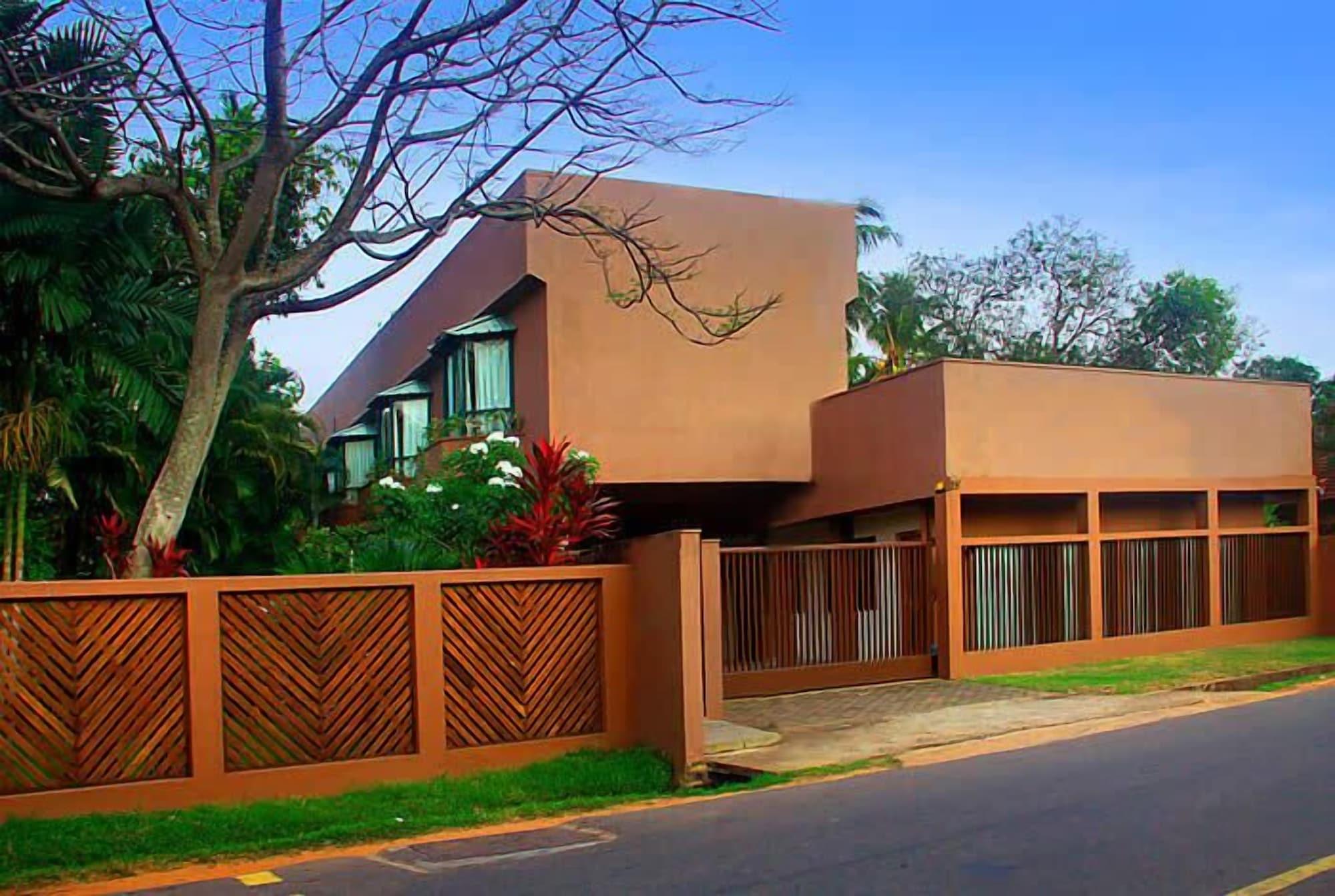 Lodge19, Negombo