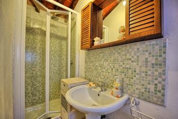 Villa Margherita Tre - Bathroom  - #0