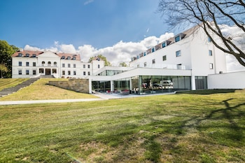 Hotel - Hanza Pałac Wellness&SPA