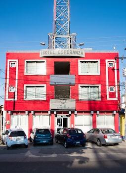 Hotel - Hotel Esperanza