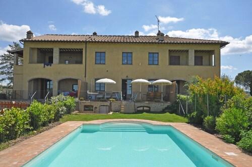 Casa Serena, Siena