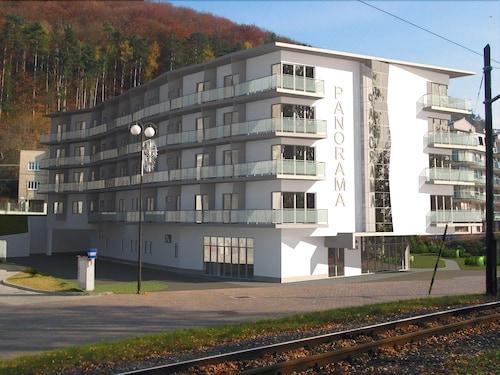 Hotel Panorama, Trenčín