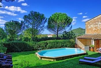 Villa Giovi - Outdoor Pool  - #0