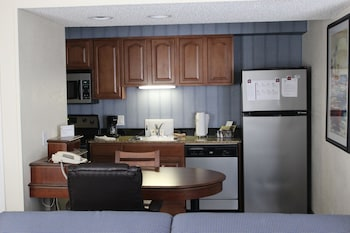 Premium Penthouse, 2 Bedrooms, Kitchen