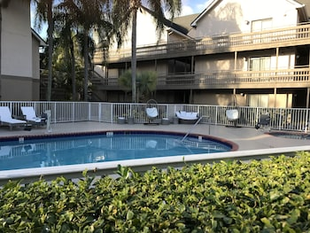 Hotel - Doral Inn & Suites Miami Airport West
