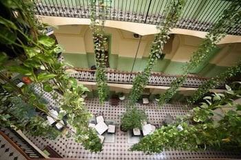 Hotel - Hotel Peninsular