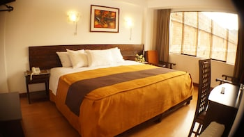 Hotel - Illas Inn