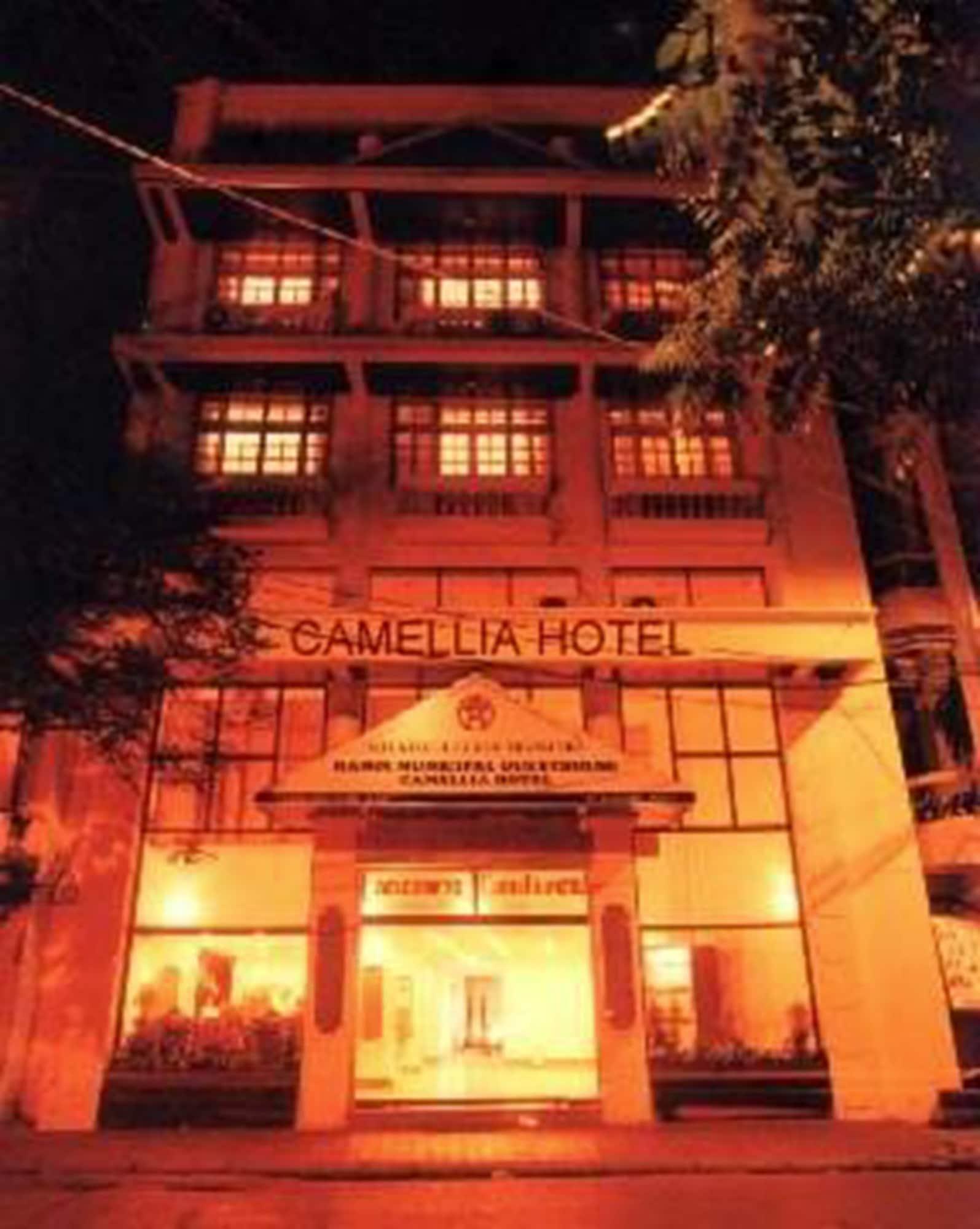 Camellia 5 Hotel, Hoàn Kiếm
