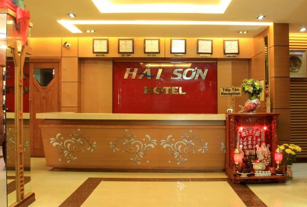 ハイ ソン ホテル