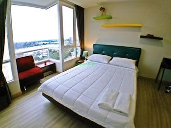 營盤諾沃曼通塔尼公寓飯店