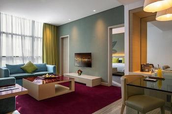 Hotel - Downtown Rotana