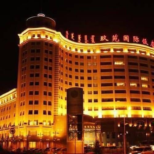 Jiu Yuan International Hotel, Xilin Gol