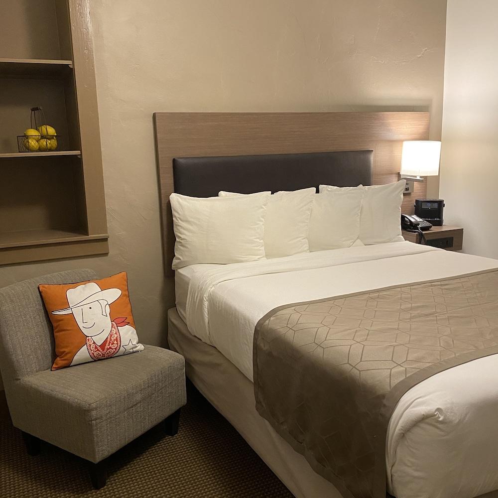 Hotel Arvon