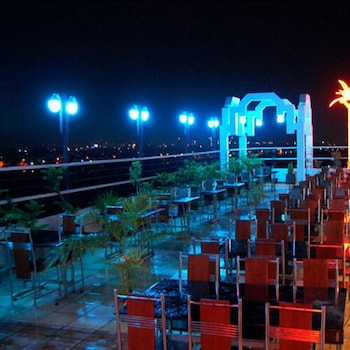 Hotel - Star Residency Madurai