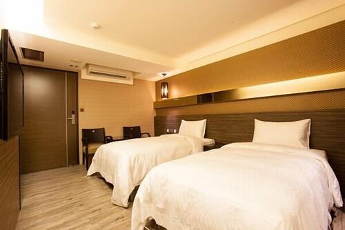 Yuanlin Business Hotel, Changhua