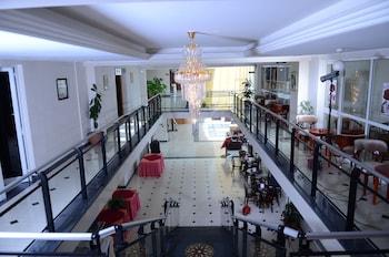 ベシェール ホテル