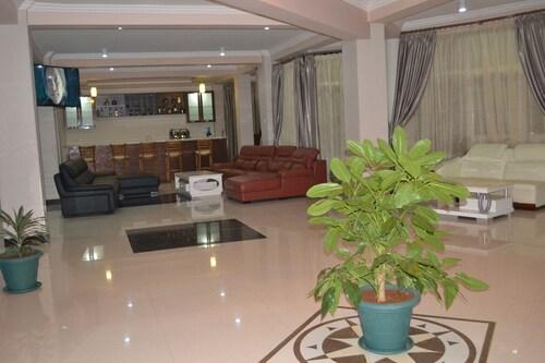 BenMas Hotel, Mirab Gojjam