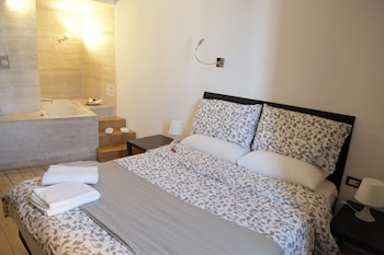 Hotel - Garbatella Suites