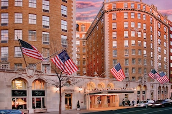 Hotel - Marriott Vacation Club Pulse at The Mayflower, Washington DC
