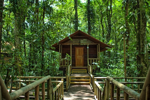 . Evergreen Lodge