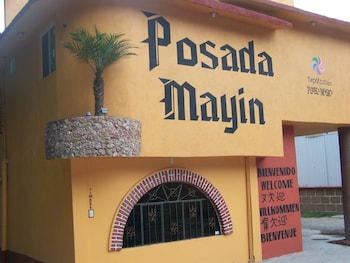 Hotel - Posada Mayin - Adults only