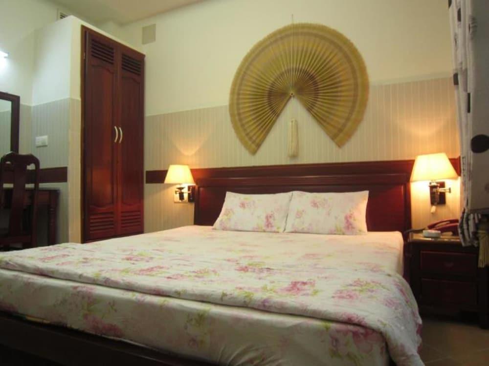 ホアン タン トゥイ ホテル 1
