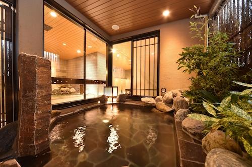. Dormy Inn Higashimuroran Natural Hot Spring