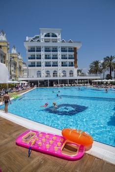 Hotel - Palm World Resort & Spa Side - All Inclusive