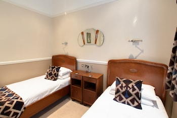 Deluxe Twin Room, Ensuite