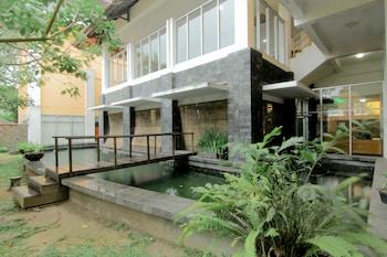 Hotel - University Hotel