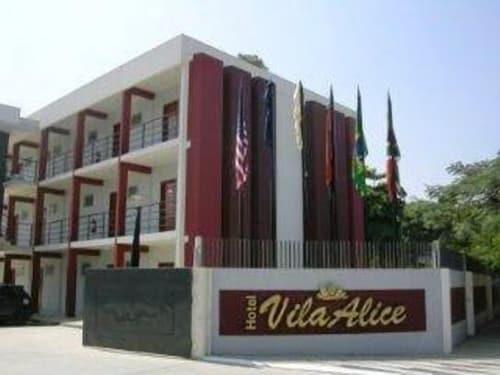 Hotel Vila Alice, Rangel