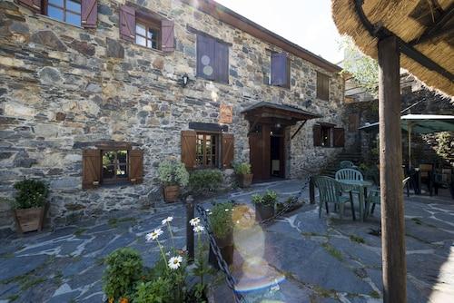 Hotel rural Valle de Ancares, León