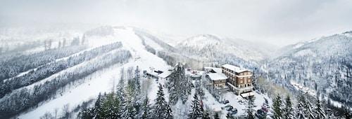 __{offers.Best_flights}__ Hotel Srdiečko