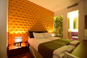 Promocje Boutique Rooms