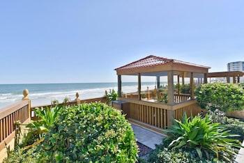 拉貝拉海濱飯店 La Bella Oceanfront Inn