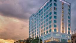 Mercure Hyderabad KCP Hotel