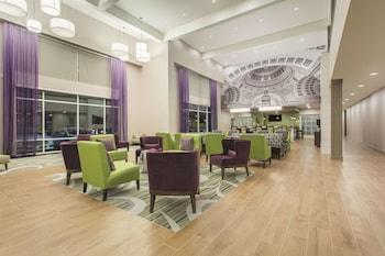塔姆沃特 - 奧林匹亞溫德姆拉昆塔套房飯店 La Quinta Inn & Suites by Wyndham Tumwater - Olympia