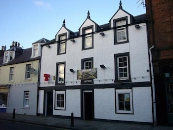 Hotel - Tweedside Hotel