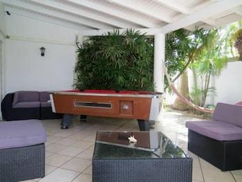 Palm Beach Vacation Villa - Terrace/Patio  - #0