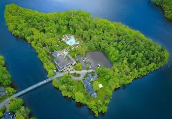 Hotel - L'Oasis de l'Île Auberge Santé et Spa