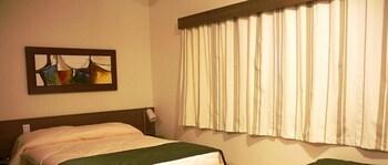 我的公寓飯店 My Flat Hotel