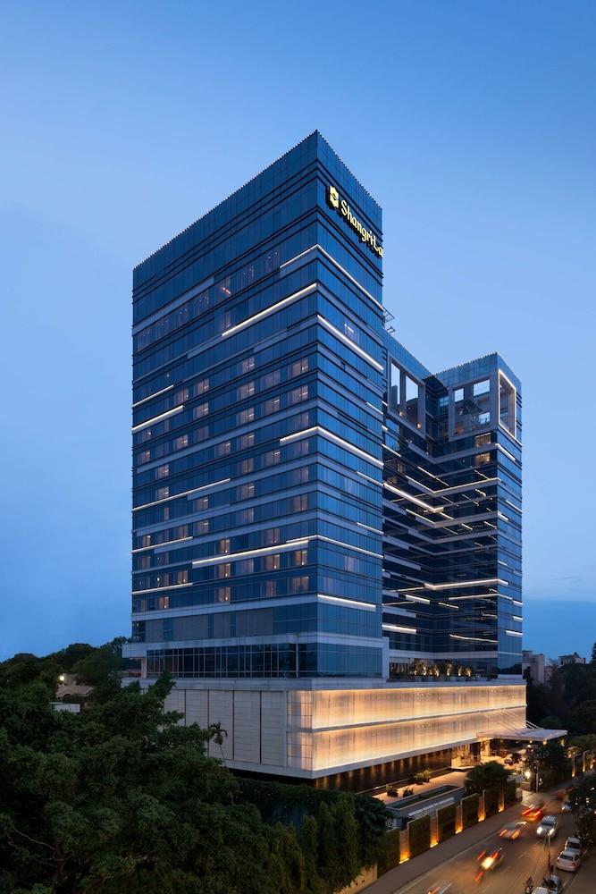 Hotel Shangri-La Bengaluru