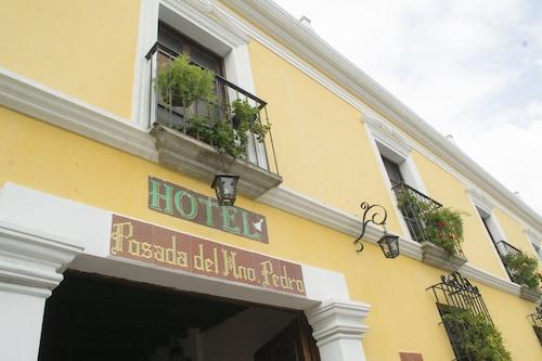 Hotel Posada del Hermano Pedro, Antigua Guatemala