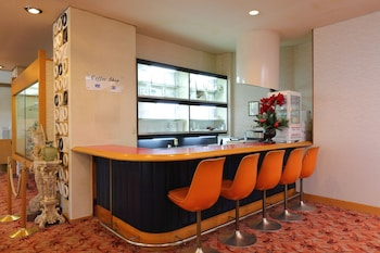ARIMA GYOEN Coffee Shop