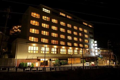 Arima Gyoen, Nishinomiya