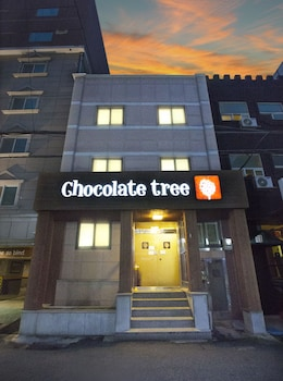 Chocolate Tree - Hotel Front  - #0