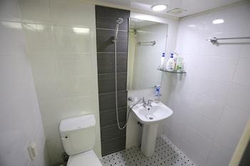 Chocolate Tree - Bathroom  - #0
