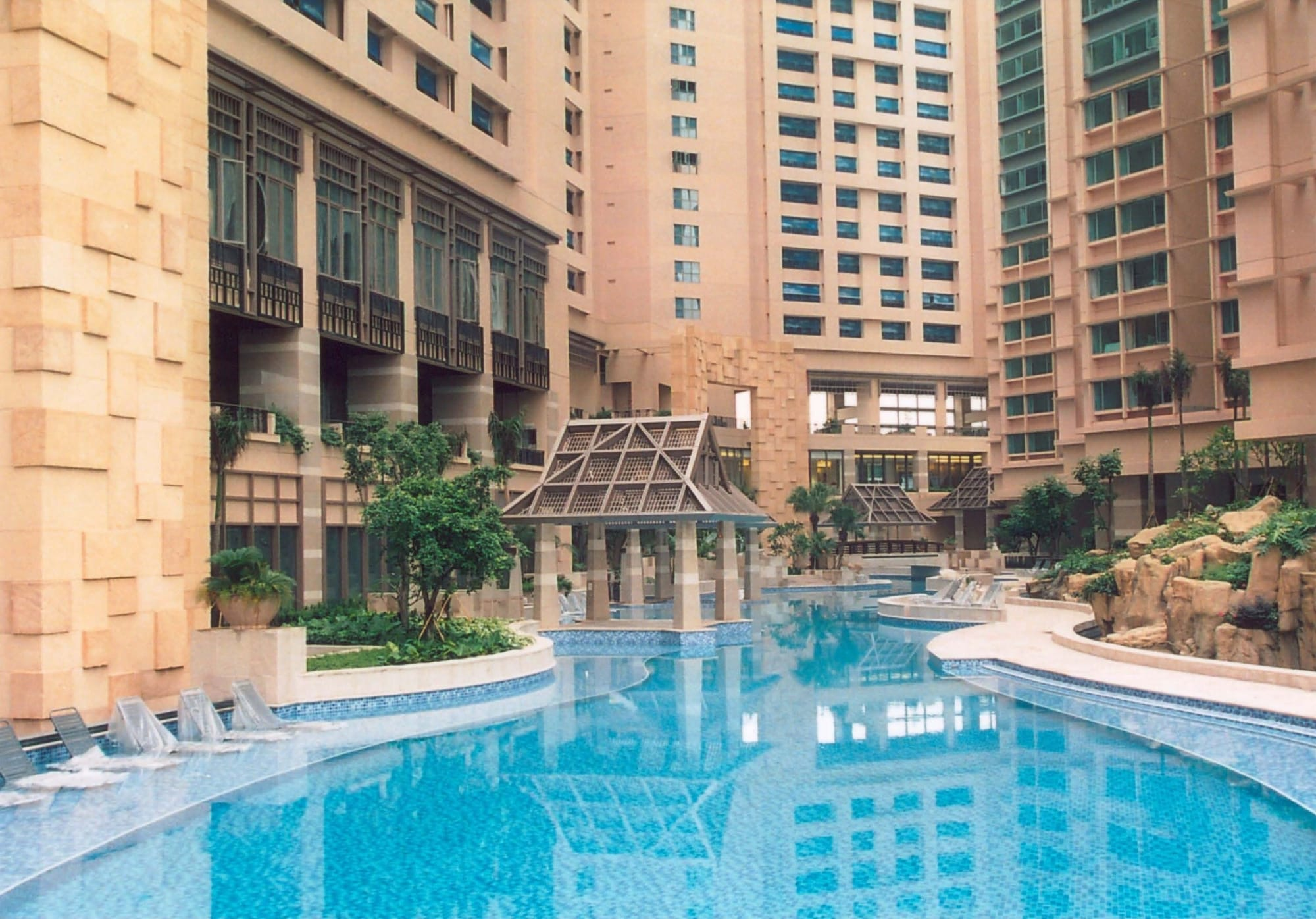 Winland 800 Hotel (Formerly Mexan Harbour Hotel), Kwai Tsing